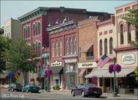 Downtown Marietta